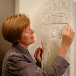 IDRE Helps Egyptologist Make Research Dreams Come True