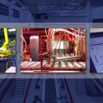 Smart manufacturing machines and data analytics
