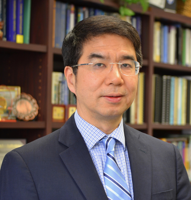 Dr. Jason Cong