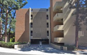 UCLA Parking Structure 2